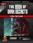 RPG Item: The Book of Dark Secrets Vol. 1: Steal The Plans