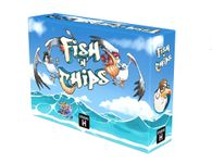 Board Game: Fish & Chips