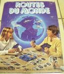 Board Game: Routes du Monde