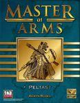 RPG Item: Master at Arms: Peltast
