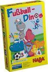 Board Game: Fußball: Dinos