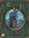 RPG Item: The Kyngdoms Campaign Setting