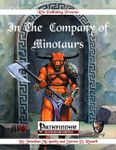RPG Item: In the Company of Minotaurs