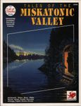 RPG Item: Tales of the Miskatonic Valley