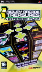 Video Game Compilation: Midway Arcade Treasures: Extended Play