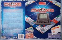 Board Game: Monopoly: Stock Exchange