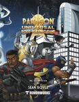 RPG Item: Paragon: HDL Second Edition