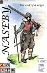 Board Game: Naseby: The End of a Reign