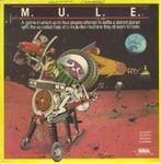 Video Game: M.U.L.E.