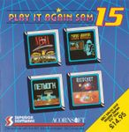 Video Game Compilation: Play It Again Sam 15