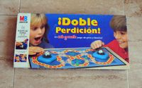 Board Game: Double Trouble