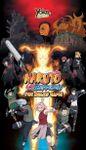 Board Game: Naruto Shippuden: The Board Game