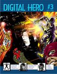 Issue: Digital Hero (Issue 3 - Sep 2002)