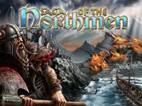Board Game: Saga of the Northmen