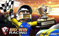 Video Game: Big Win Racing