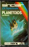 Video Game: Planetoids