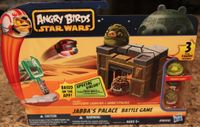 Board Game: Angry Birds: Star Wars – Jabba's Palace Battle Game