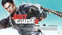 Video Game: Just Cause 2