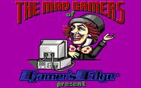 Video Game Publisher: Gamer's Edge