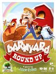 Board Game: Barnyard Roundup