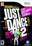 Video Game: Just Dance 2