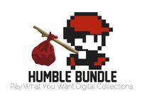 Board Game Publisher: Humble Bundle, Inc.