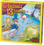 Board Game: Der Schatz der 13 Inseln