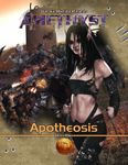RPG Item: Amethyst: Apotheosis