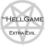 Board Game: The HellGame: Extra Evil