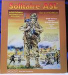 Board Game: Solitaire ASL