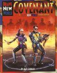 RPG Item: Covenant