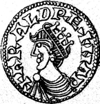 Character: Harald Hardrada