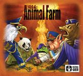 Board Game: 1984: Animal Farm