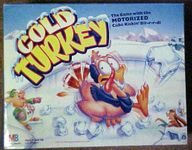 Board Game: Cold Turkey