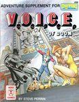 RPG Item: Voice of Doom