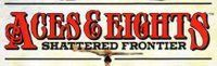 RPG: Aces & Eights: Shattered Frontier
