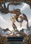 RPG Item: Aventurisches Bestiarium II