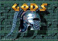 Video Game: Gods