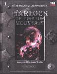 RPG Item: Warlock of Firetop Mountain