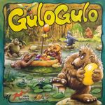 Board Game: Gulo Gulo