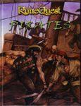 RPG Item: RuneQuest Pirates