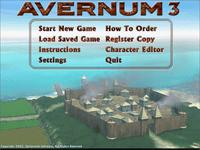 Video Game: Avernum 3
