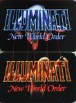 Board Game: Illuminati: New World Order