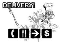 Board Game: Delivery!