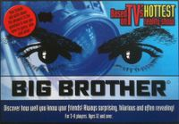 Board Game: Big Brother