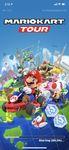 Video Game: Mario Kart Tour