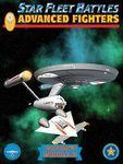Board Game: Star Fleet Battles: Module J2 – Advanced Fighters