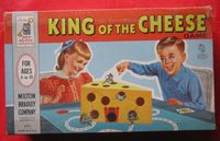 Board Game: King of the Cheese