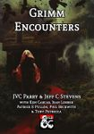 RPG Item: Grimm Encounters