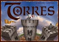 Board Game: Torres